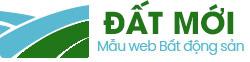 Mẫu website Bất động sản – Giao diện web đẹp